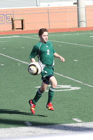 Prosper Eagles Soccer JV2