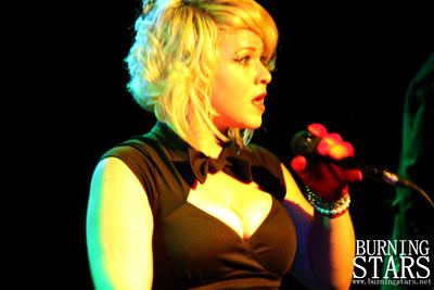 Evolove @ The Roxy (Hollywood, CA); 2/13/12