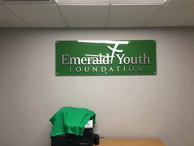 Emerald Youth Foundation 2018-10-03