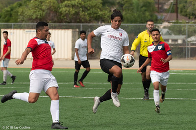 CSC (B-2001/00) vs Atlante SD 10-6-2018