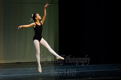 LIBC 2011 Alex Faves
