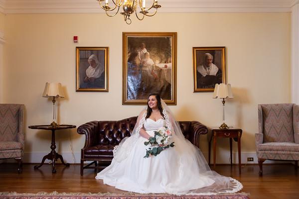 Bridal: Emily