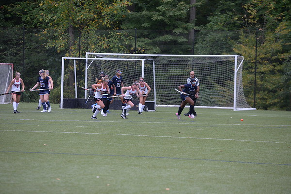 Field Hockey: GA vs SCHA - Gallery I