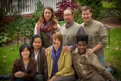 Family - Schumacher Family 2014