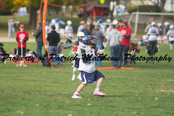 TeamCTLax 2021/2022 Fall 2016