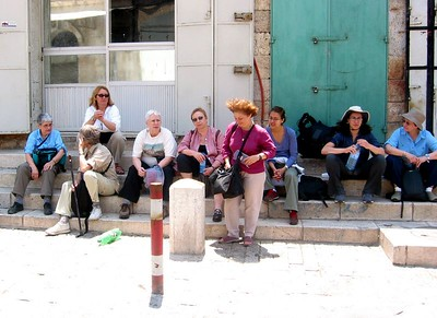 Gail's Palestine Photos