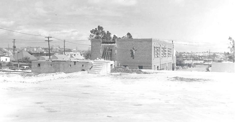 1960, After Demolition