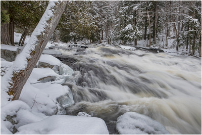 Adirondack Trip January 2021