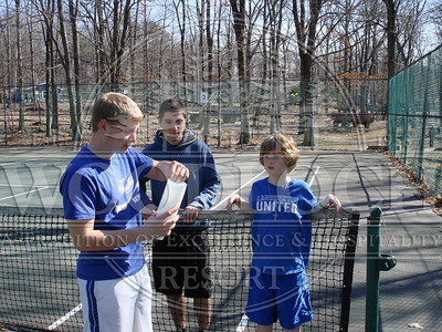 March 18 - PS 178 - Amazing Race