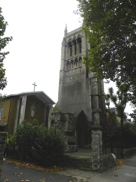 St Mary Newington 1.JPG