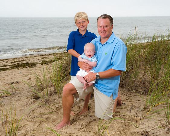 H. family Beach pics (all)