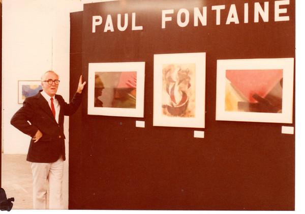 Exhibition-Guadalajara,Centro de Arte Moderno, March,1980