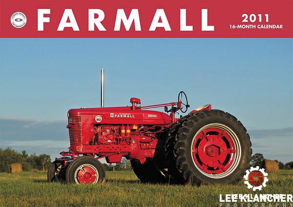 Farmall 2011