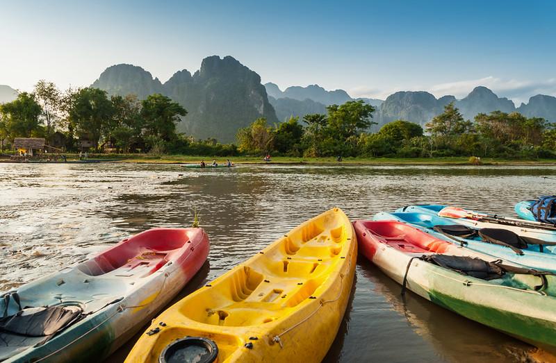 Southeast Asia adventures