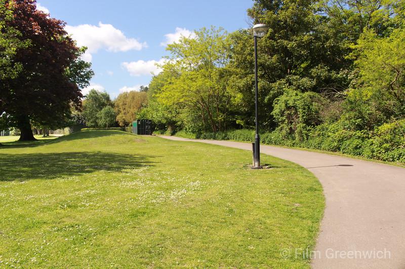 Avery Hill Park