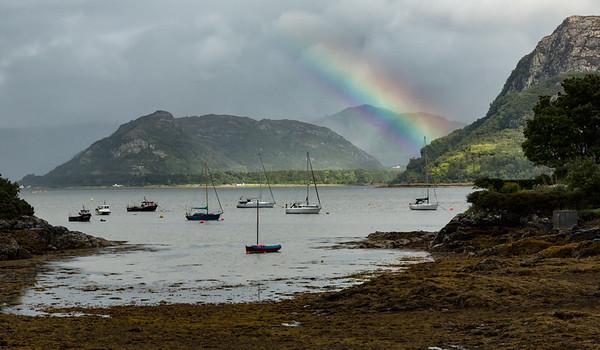 Scotland - August 2015