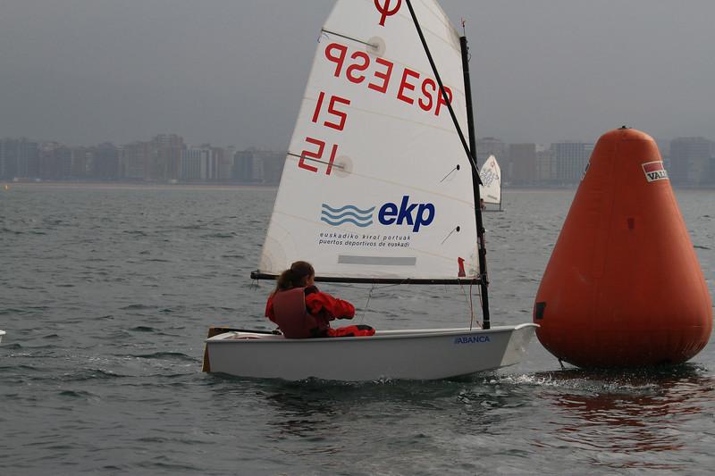 9231 ESR ekp euskadiko kirol portuak puertos deportivos de euskadi WABANCA
