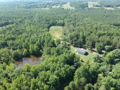 SOLD: 45 Acres with Home