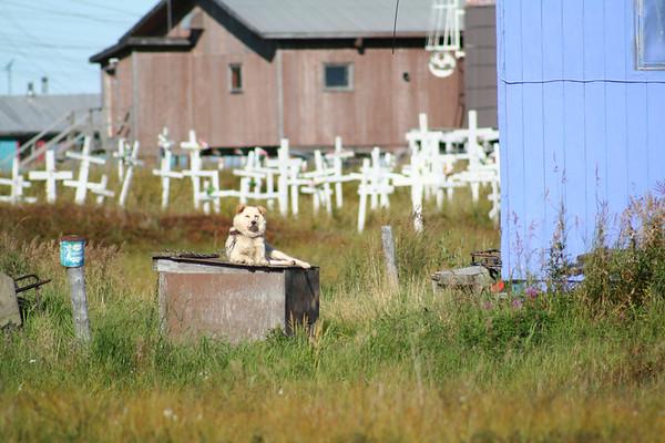 Eek, Alaska