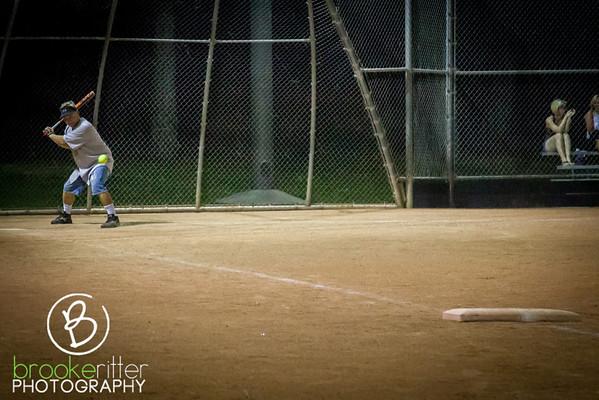 Softball Relentless