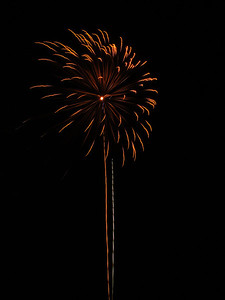 July 4th Fireworks MN 2013