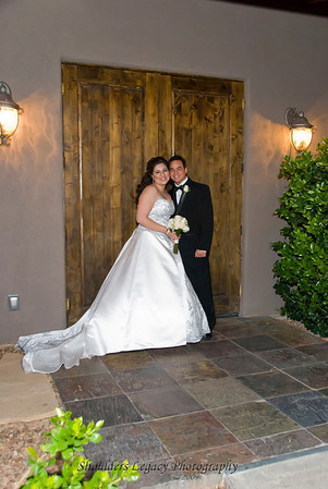 2009 Wangeman Wedding