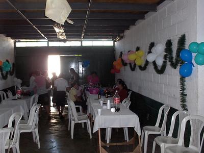 Convivio Maxim 2009