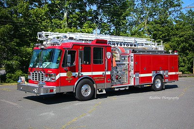Apparatus Shoot - Hightstown - 07/19/2020