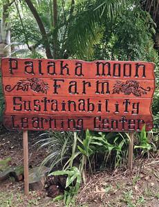 Palaka Moon Farm 10.3.14