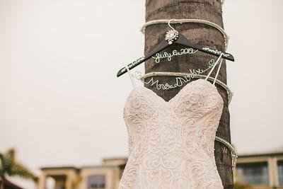 Rosa + Ben - Wedding