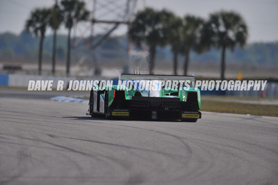 2011-03-14 ILMC/ALMS Sebring 12 Hour Week Testing Turns 12-13