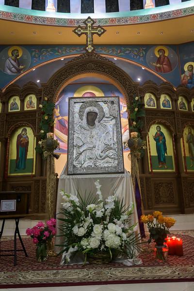 Miracle-Working Icon of St. Paraskevi