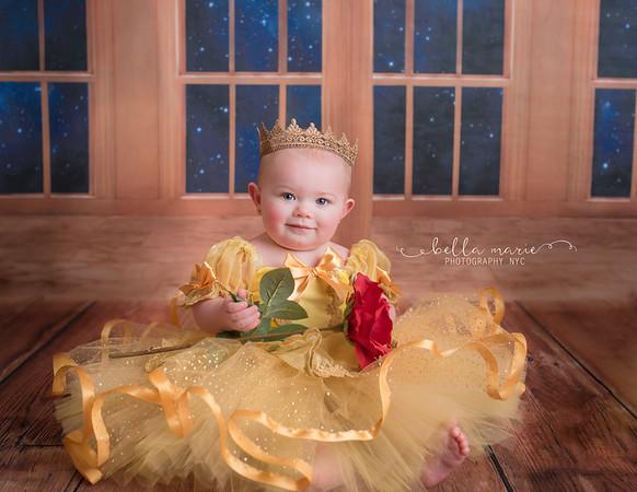 Little Princess Lillette