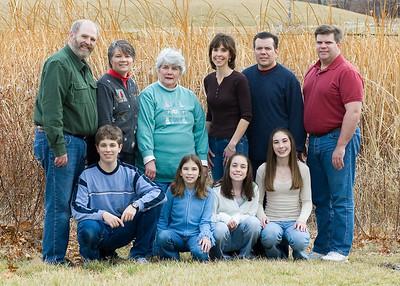 Ellis Family