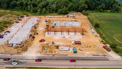 6-29-2017 BellStores Construction Flight
