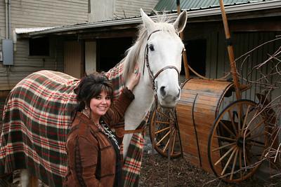 Meg Oxford BTC 2010