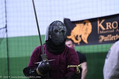 2019 SoCal Swordfight
