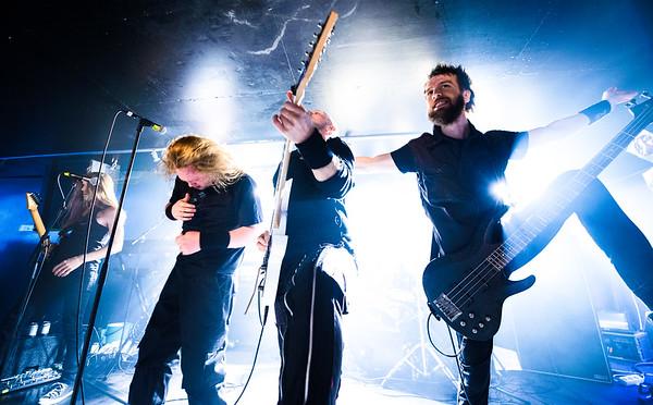Mistur at Karmøygeddon 2015