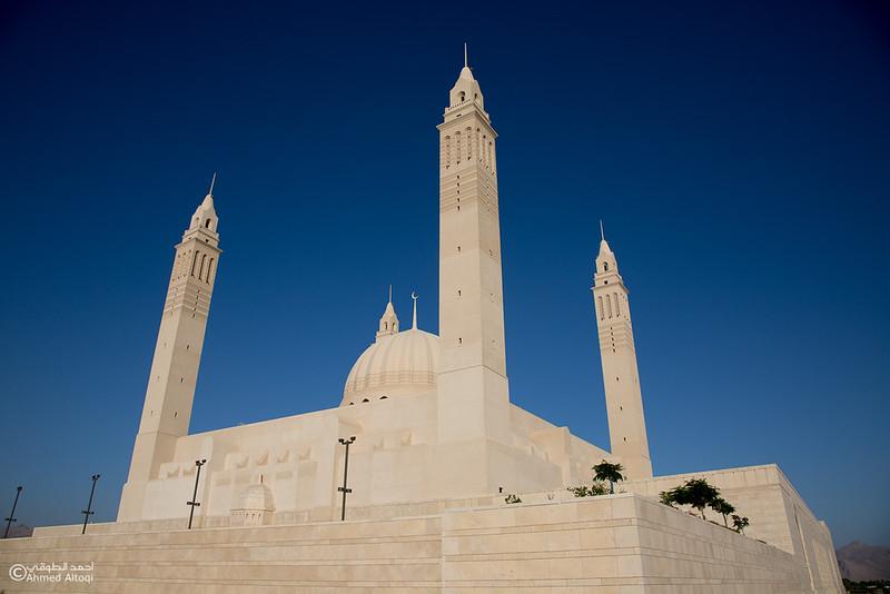 Sultan Qaboos mosqe - Nizwa (15).jpg