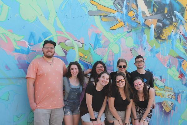 Alternative Spring Break Miami  2019