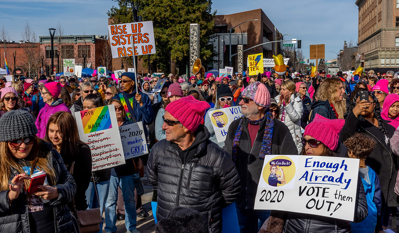 Women' March 2020-Bill Clark-61.jpg