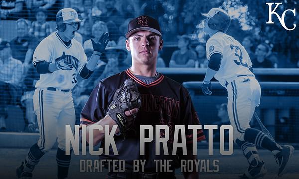 Nick Pratto