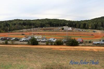Natural Bridge Speedway - 10/5/19