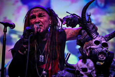Ministry - 2017 2