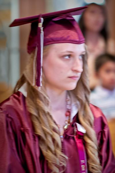 2013-05-31 8th Grade Graduation
