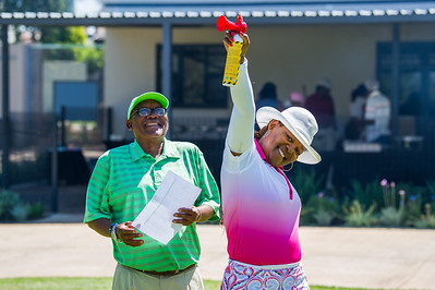 Soweto Country Club Sponsors Golf Day