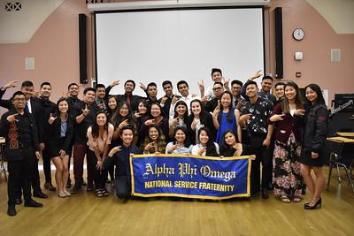 Spring 2017: Sigma Class