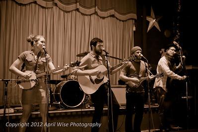 Neckbeard Boys & Brough Brothers [San Francisco Music Photography]