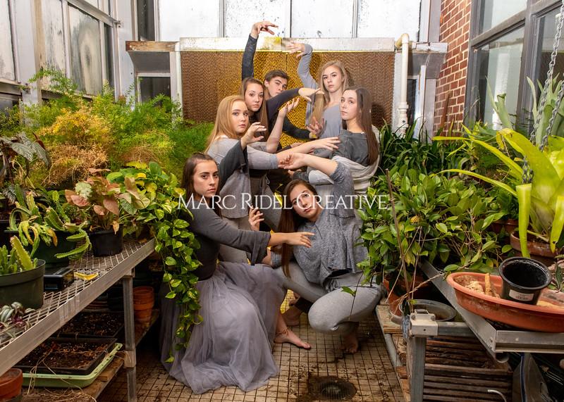 Broughton dance green house photoshoot. November 15, 2019. MRC_6743