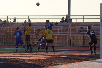 Erie Admirals Soccer Club - 7-16-2011